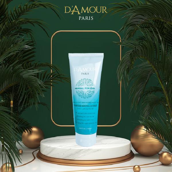 dòng sản phẩm của D'Amour Paris